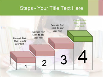 Reading PowerPoint Template - Slide 64