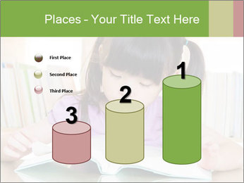 Reading PowerPoint Template - Slide 65