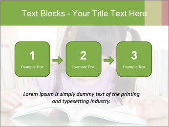 Reading PowerPoint Template - Slide 71