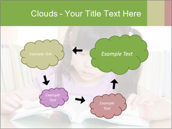 Reading PowerPoint Templates - Slide 72