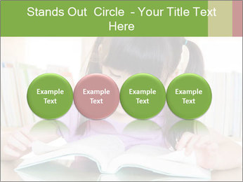 Reading PowerPoint Template - Slide 76