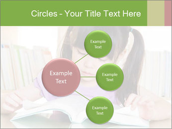 Reading PowerPoint Template - Slide 79