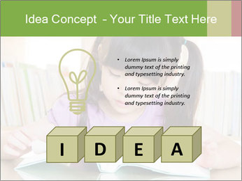 Reading PowerPoint Template - Slide 80