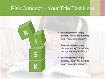 Reading PowerPoint Template - Slide 81