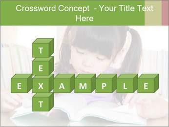 Reading PowerPoint Templates - Slide 82