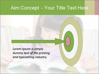 Reading PowerPoint Template - Slide 83