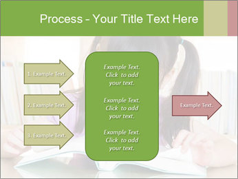 Reading PowerPoint Template - Slide 85