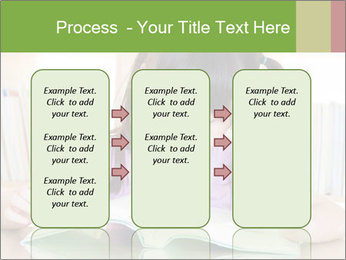 Reading PowerPoint Template - Slide 86
