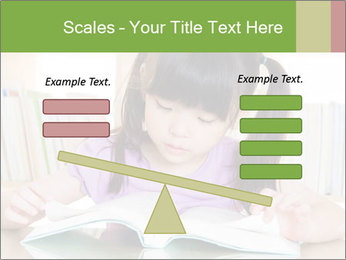 Reading PowerPoint Templates - Slide 89