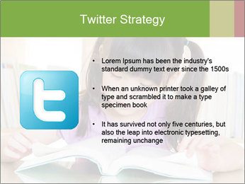 Reading PowerPoint Templates - Slide 9