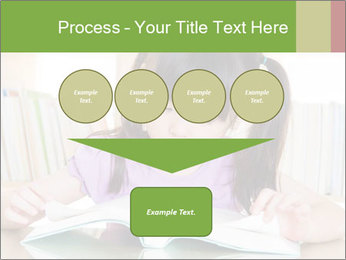 Reading PowerPoint Template - Slide 93