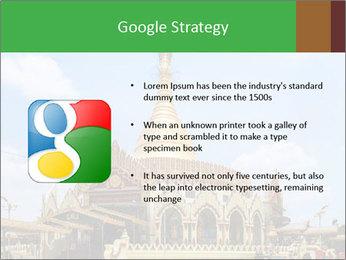 Kaba Aye PowerPoint Template - Slide 10