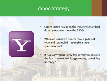 Kaba Aye PowerPoint Template - Slide 11