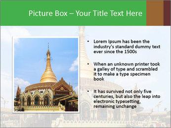 Kaba Aye PowerPoint Template - Slide 13