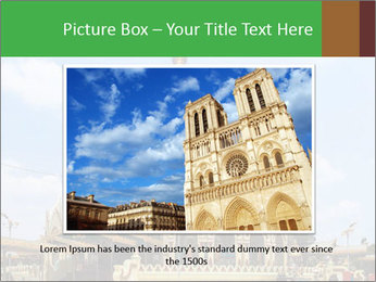 Kaba Aye PowerPoint Template - Slide 15
