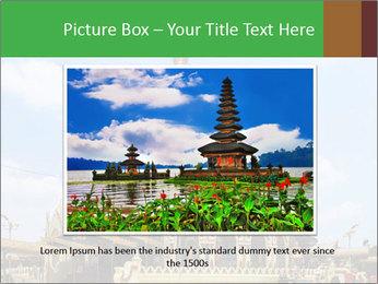Kaba Aye PowerPoint Template - Slide 16