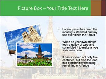 Kaba Aye PowerPoint Template - Slide 20