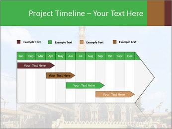 Kaba Aye PowerPoint Template - Slide 25
