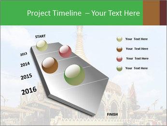 Kaba Aye PowerPoint Template - Slide 26