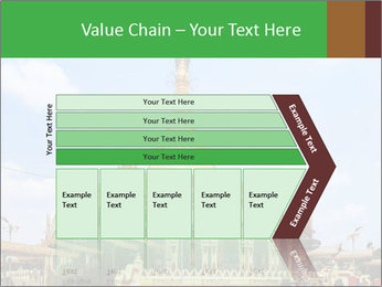 Kaba Aye PowerPoint Template - Slide 27