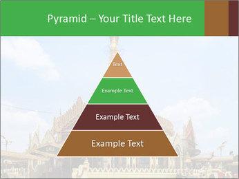 Kaba Aye PowerPoint Template - Slide 30