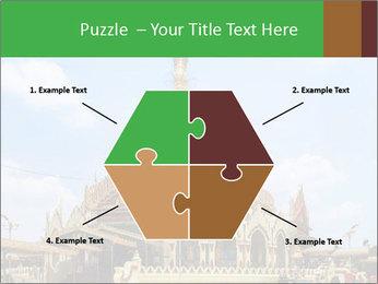 Kaba Aye PowerPoint Template - Slide 40