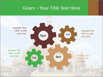 Kaba Aye PowerPoint Template - Slide 47