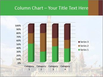 Kaba Aye PowerPoint Template - Slide 50