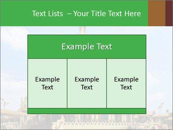 Kaba Aye PowerPoint Template - Slide 59