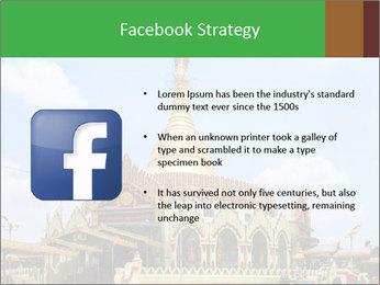 Kaba Aye PowerPoint Template - Slide 6