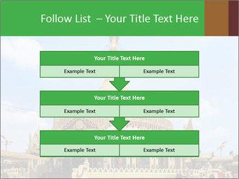 Kaba Aye PowerPoint Template - Slide 60