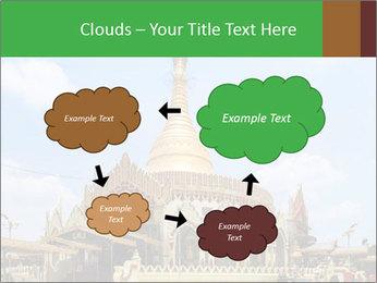 Kaba Aye PowerPoint Template - Slide 72