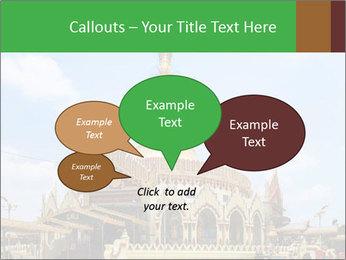 Kaba Aye PowerPoint Template - Slide 73