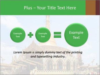 Kaba Aye PowerPoint Template - Slide 75