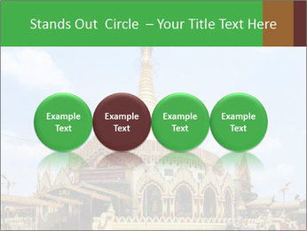 Kaba Aye PowerPoint Template - Slide 76