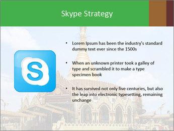 Kaba Aye PowerPoint Template - Slide 8