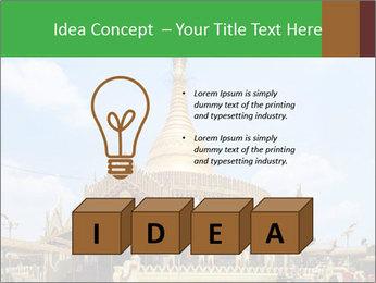 Kaba Aye PowerPoint Template - Slide 80