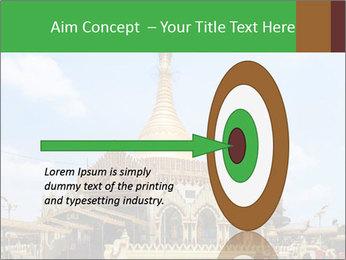 Kaba Aye PowerPoint Template - Slide 83