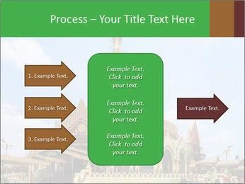 Kaba Aye PowerPoint Template - Slide 85