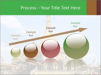 Kaba Aye PowerPoint Template - Slide 87