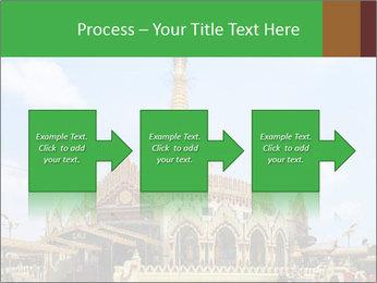 Kaba Aye PowerPoint Template - Slide 88