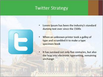 Kaba Aye PowerPoint Template - Slide 9