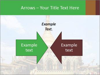 Kaba Aye PowerPoint Template - Slide 90