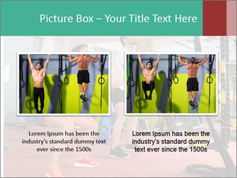 Crossfit ball PowerPoint Templates - Slide 18