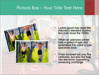 Crossfit ball PowerPoint Templates - Slide 20