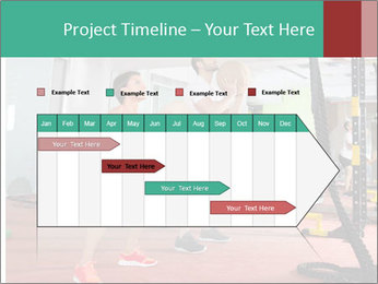 Crossfit ball PowerPoint Templates - Slide 25