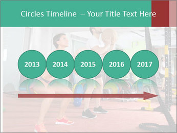 Crossfit ball PowerPoint Templates - Slide 29