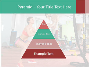 Crossfit ball PowerPoint Templates - Slide 30