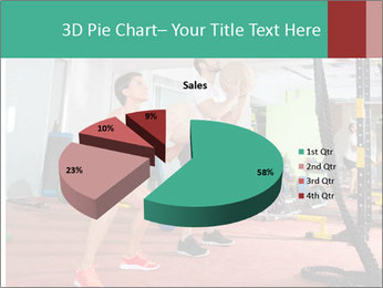Crossfit ball PowerPoint Templates - Slide 35