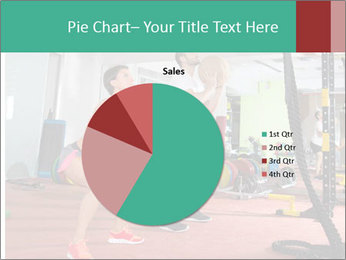 Crossfit ball PowerPoint Templates - Slide 36